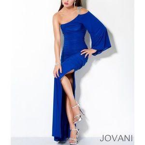Jovani 171314 in Red